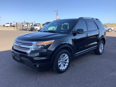 used 2012 Ford Explorer car, priced at $13,447
