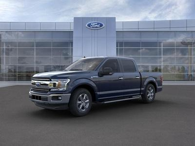 new 2020 Ford F-150 car, priced at $33,995