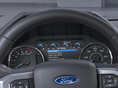 new 2020 Ford F-150 car, priced at $58,225