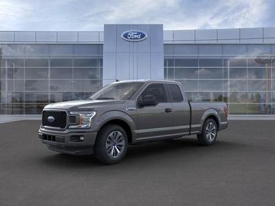 new 2020 Ford F-150 car, priced at $29,601