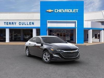 new 2020 Chevrolet Malibu car, priced at $24,535