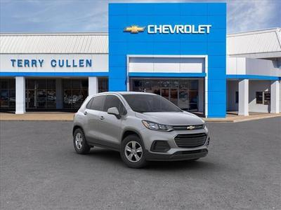 new 2020 Chevrolet Trax car, priced at $22,980