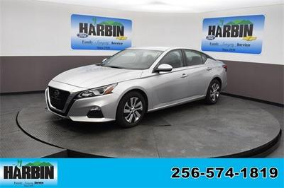 used 2019 Nissan Altima car, priced at $18,982