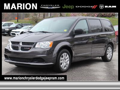 new 2020 Dodge Grand Caravan car, priced at $29,940