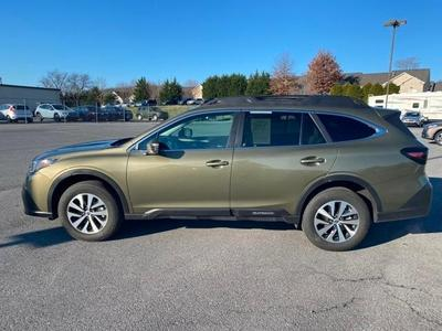 used 2020 Subaru Outback car, priced at $27,498