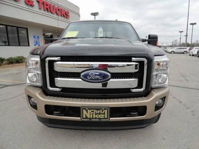 used 2012 Ford F-250 car, priced at $46,988