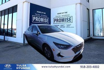 new 2020 Hyundai Sonata car, priced at $20,065