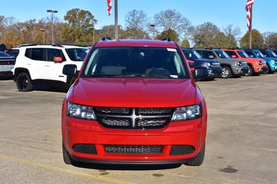 new 2020 Dodge Journey car, priced at $20,718