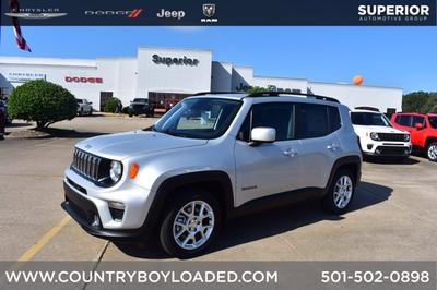 new 2020 Jeep Renegade car, priced at $20,327