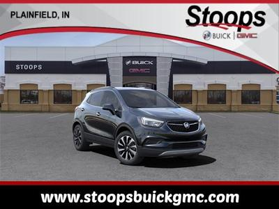 new 2021 Buick Encore car, priced at $25,989