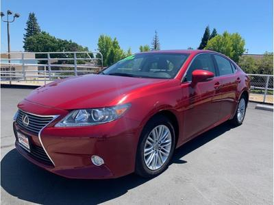 used 2013 Lexus ES 350 car, priced at $20,988