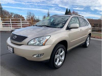 used 2004 Lexus RX 330 car, priced at $11,875