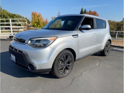 used 2014 Kia Soul car, priced at $8,988