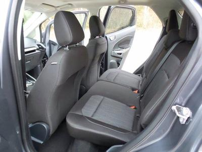 used 2020 Ford EcoSport car, priced at $22,388