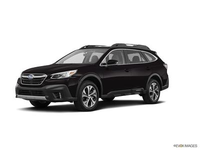 new 2020 Subaru Outback car, priced at $40,463