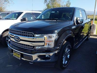 new 2020 Ford F-150 car, priced at $65,045