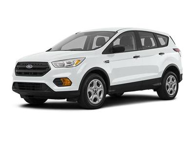 new 2019 Ford Escape car, priced at $28,945