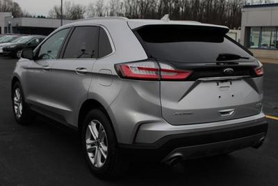used 2019 Ford Edge car, priced at $25,999