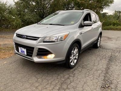 used 2014 Ford Escape car, priced at $16,988
