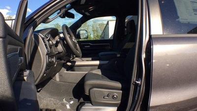 new 2019 Ram 1500 car, priced at $46,640