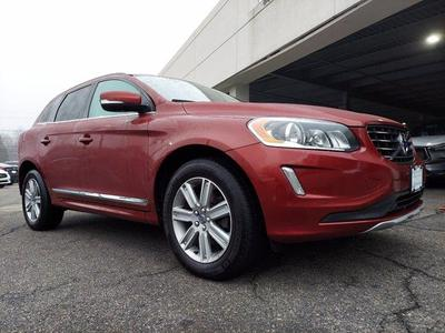 used 2016 Volvo XC60 car, priced at $20,000