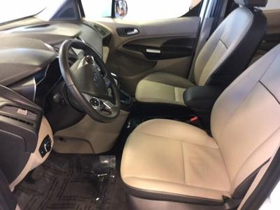 used 2018 Ford Transit Connect car, priced at $24,490