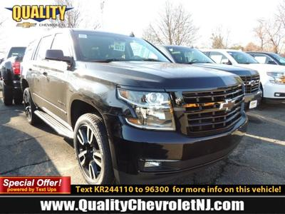 new 2019 Chevrolet Tahoe car, priced at $76,200