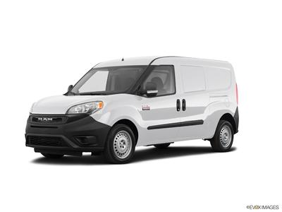 new 2020 Ram ProMaster City car, priced at $26,620