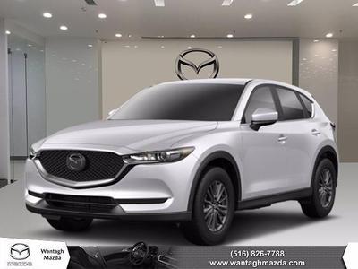 new 2021 Mazda CX-5 car, priced at $29,905