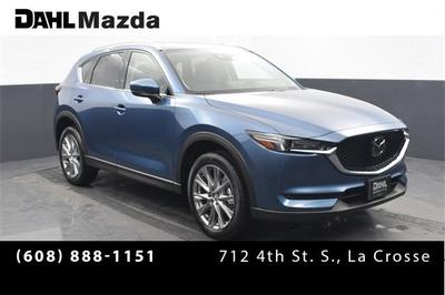 new 2021 Mazda CX-5 car, priced at $32,595