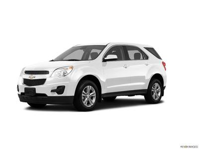 used 2013 Chevrolet Equinox car, priced at $8,995