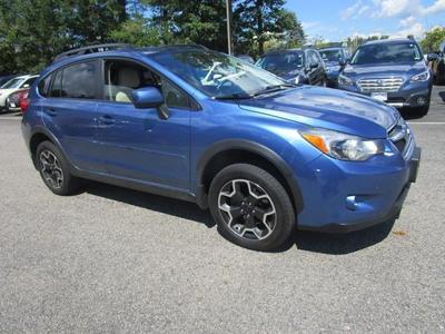used 2014 Subaru XV Crosstrek car, priced at $10,995