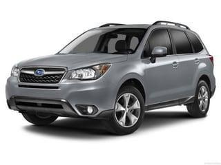 used 2014 Subaru Forester car, priced at $12,495