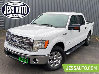 used 2014 Ford F-150 car, priced at $24,995