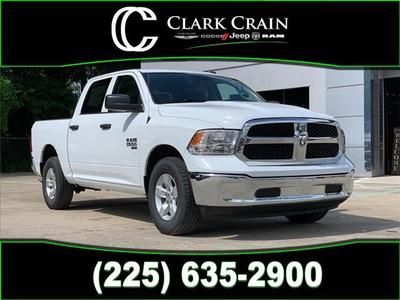new 2020 Ram 1500 Classic car, priced at $36,791