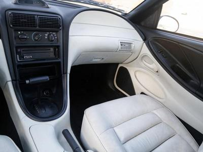 used 1994 Ford Mustang car, priced at $6,995