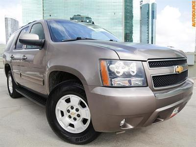 used 2014 Chevrolet Tahoe car, priced at $24,995