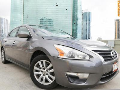 used 2014 Nissan Altima car, priced at $11,995