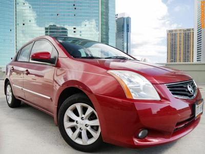 used 2010 Nissan Sentra car, priced at $7,995