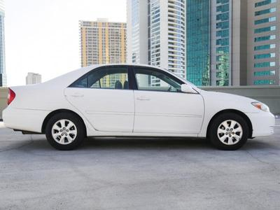 used 2003 Toyota Camry car, priced at $7,995