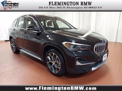 used 2021 BMW X1 car, priced at $42,765