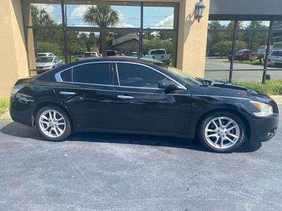 used 2014 Nissan Maxima car, priced at $10,988