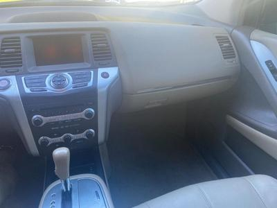 used 2010 Nissan Murano car, priced at $8,988