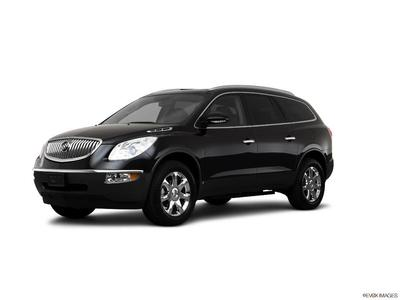 used 2010 Buick Enclave car, priced at $11,336