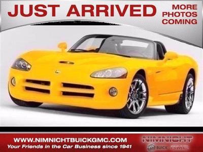 used 2005 Dodge Viper car, priced at $51,447