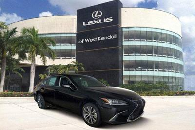 new 2019 Lexus ES 350 car, priced at $40,969