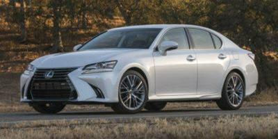 new 2019 Lexus GS 350 car, priced at $53,910