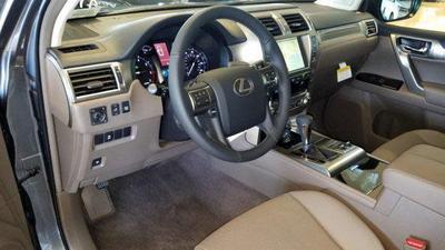 new 2019 Lexus GX 460 car, priced at $55,645