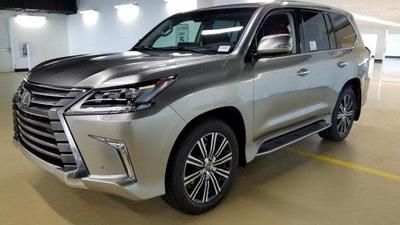 new 2019 Lexus LX 570 car, priced at $97,919