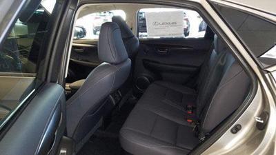 new 2019 Lexus NX 300 car, priced at $38,143